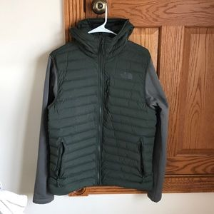 Men's The North Face Summit series 700 jacket